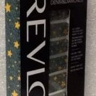 Revlon Nail Art 3d Jewel Appliques Denim & Diamonds- 05 Star-Studded