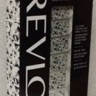 Revlon Nail Art 3d Jewel Appliques Denim & Diamonds- 06 Denim & Diamonds