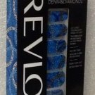 Revlon Nail Art 3d Jewel Appliques Denim & Diamonds- 08 Unchained