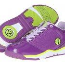 Women's Zumba Zumba Energy Push Shoes- Purple/ Lavender Sizes 5, 6.5, 8, 8.5, 9, 11