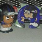 NFL Teenymates Series 2 Running Backs- Baltimore Ravens