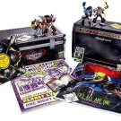SDCC 2014 Exclusive Transformers 30th Anniversary Knights of Unicron Figure Set