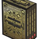 Minecraft: The Complete Hardcover Handbook Collection