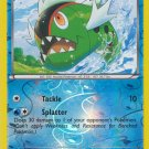 Basculin #25/98 Pokemon Emerging Powers Uncommon Reverse Holofoil
