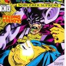 Dr. Strange Sorcerer Supreme Vol. 1, No. 56, August 1993