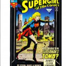DC Comics Supergirl in Action Comics: Funeral For A Friend Pt.6 #686 Feb. 1993
