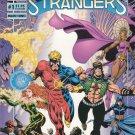 "Malibu Comics ""Ultraverse: The Strangers"" Vol. 1 Issue #1 June 1993"