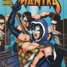 "Malibu Comics ""Ultraverse: Mantra"" Vol. 1 Issue #2 August 1993"