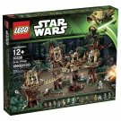 LEGO Star Wars Ewok Village #10236