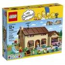 LEGO Simpsons The Simpson House #71006