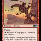 Furnace Whelp #133/249 Magic The Gathering MTG 2013 Core Set Red Uncommon Foil