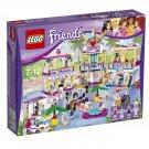 LEGO Friends Heartlake Shopping Mall #41058