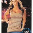 2011 Topps WWE #55 Kaitlyn