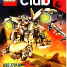 Lego Club Magazine January-February 2015