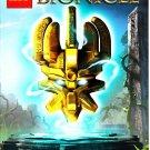 Lego Club Exclusive Bionicle Magazine January-February 2015