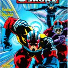 Jack Kirby's Secret City Saga #0 Topps Comics Vol 1, #0, April 1993