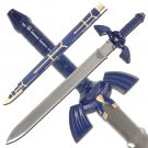 The Legend of Zelda Twilight Princess Link Sword