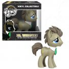 My Little Pony Exclusive Dr. Whooves Vinyl Collectible by FunKo