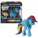 My Little Pony Exclusive Rainbow Dash Vinyl Collectible by FunKo