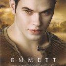 2009 NECA Twilight New Moon Emmett #8