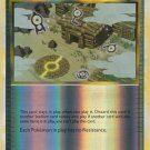 Ruins of Alph #76/90 Pokemon HS Undaunted Uncommon Reverse Holofoil