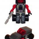 Kre-O Transformers Kreon Micro Changers Series 4 - Brakeneck  44