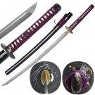 "Master Cutlery Tenryu 40 1/2"" Handforged Samurai Sword"