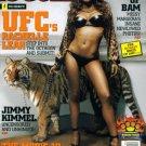 Rachelle Leah- Stuff Magazine April 2007