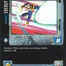 Dragonball GT Baby Saga Common Foil- Blue Lofty Finesse #37