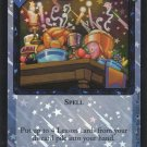 2001 Harry Potter Quidditch Cup TCG Rare Holofoil- Start-of-Term Feast #27