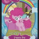 2013 My Little Pony Friendship is Magic Series 2 Foil Trading Card- Pinkie Pie #F4