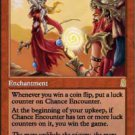 Chase Encounter #182 Magic The Gathering Odyssey Red Rare