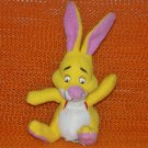 Rabbit The Book of Pooh 2001 McDonald's Happy Meal Toy #5
