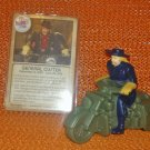 General Custer Night at the Museum Battle of the Smithsonian 2009 McDonald's Happy Meal Toy #8