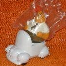 Buck Cluck Disney's Chicken Little 2005 Happy Meal McDonald's Happy Meal Toy #3
