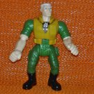 Chip Hazard Small Soldiers Commando Elite 1998 Burger King Kid's Meal Toy