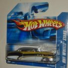 So Fine 1951 Buick Road Master 2007 Hot Wheels Stars #107 International Short Card