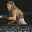 Eve Torres 2013 Topps WWE Triple Threat Tier One #TT14