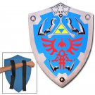 Link Triforce Zelda Foam LARP/Cosplay Shield Legend of Zelda