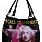 Marilyn Monroe Hollywood Siren Medium Tote
