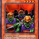 Goblin Attack Force DB1-EN202 Yu-Gi-Oh! Dark Beginning 1 Super Rare
