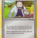 Professor Birch 80/108 Pokemon EX Power Keepers Uncommon Reverse Holofoil