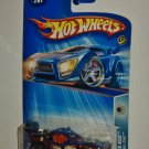 Roll Cage Hot Wheels 2004 Track Aces #207