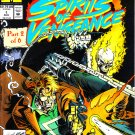 """Spirits of Vengeance Volume 1 Part 2 of 6 """"Escape from New York into Visions of Hell"""" August 1992"""