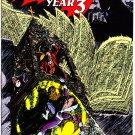 """DC Comics Batman Year 3 Part 4 """"Resolutions"""" September 1, 1989"""
