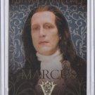 2009 NECA Twilight New Moon The Volturi Coven Insert Marcus #VO-5