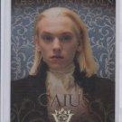 2009 NECA Twilight New Moon The Volturi Coven Insert Caius #VO-4