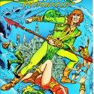 """DC Comics Atlantis Chronicles """"The Vanishing Sun"""" #2 of 7 April 1990"""