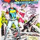 "Quest Comics Lance Carrigan of the Galactic Legion ""The Mind of Quad"""