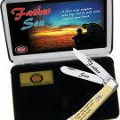Case Father/Son Trapper Limited Edition Collector Knife